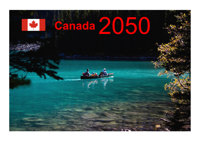 Canada2050